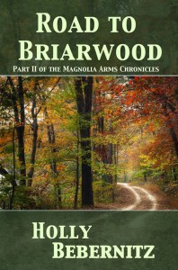 Road to Briarwood - Part Two of the Magnolia Arms Chronicles - Holly Bebernitz