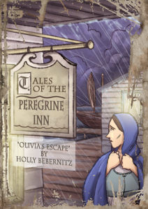 Tales of the Peregrine Inn: Olivia's Escape